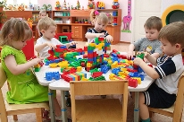 Раннее развитие детей в детском саду