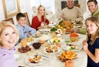 Организация семейного Нового Года
