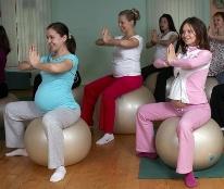 Что такое школа для беременных