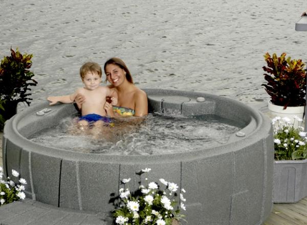 Что такое спа бассейн