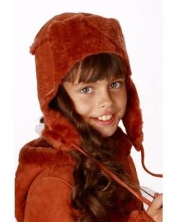 зимняя шапка для ребенка