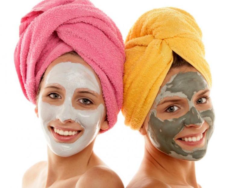 Хорошие маски для лица