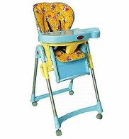 Хорошие стульчики для кормления