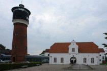 Датский Теннер – маленький город с большим сердцем