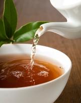 Поговорим о пользе чая