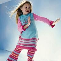 Как одеть ребенка недорого