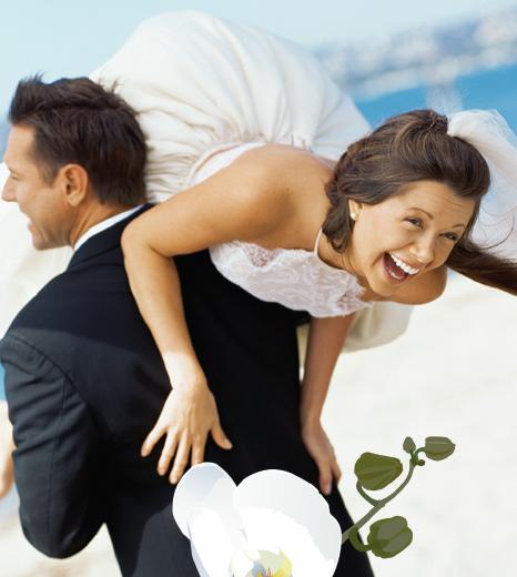 Как организовать выкуп невесты оригинально