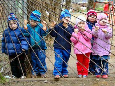 Если ребенка не берут в детский сад
