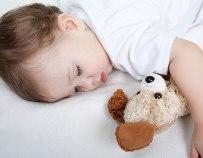 Как сделать сон ребенка спокойным
