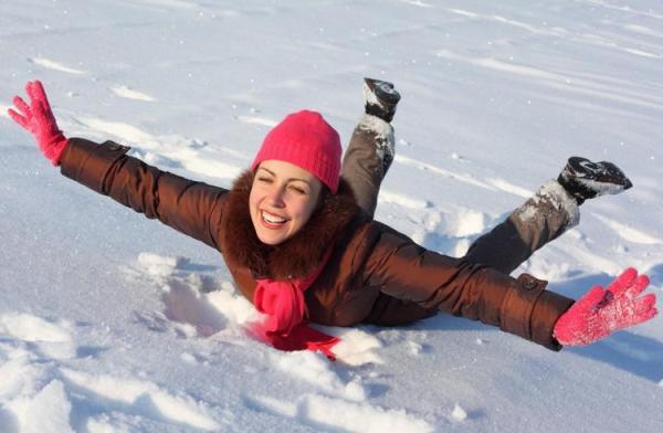 Забота о собственном здоровье зимой
