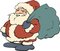 Что попросить у Деда Мороза