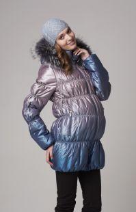 Зимние куртки для беременных фото