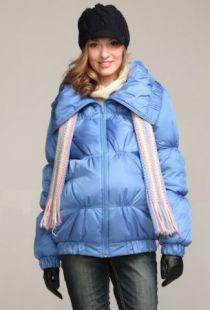 Куртка для беременной фото