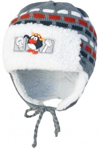 Шапки для детей на зиму