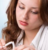 Беременность и электронные сигареты