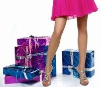 Что подарить женщине на праздник
