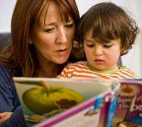 Нужно ли детям дарить книги