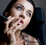 Электронные сигареты и беременность