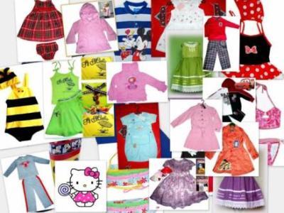 Где купить одежду для детей