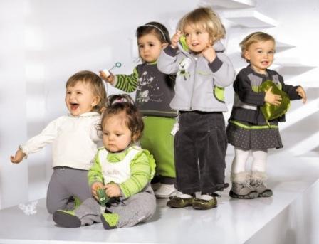 Где лучше покупать детскую одежду