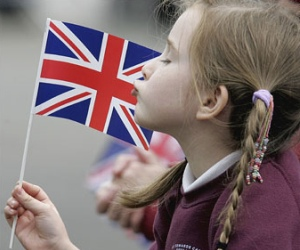 Иностранный язык для маленьких детей