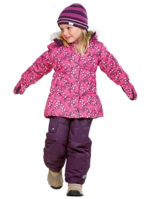 Какую одежду купить ребенку на зиму