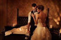 Ночь после свадьбы