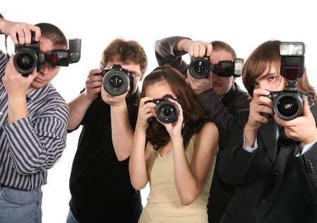 О пользе обучения в фотошколе