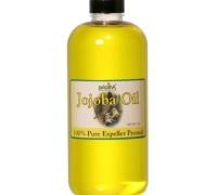Оливковое масло и масло жожоба
