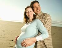 Плюсы позднего материнства