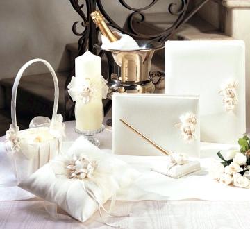 При подготовке к свадьбе мелочей не бывает