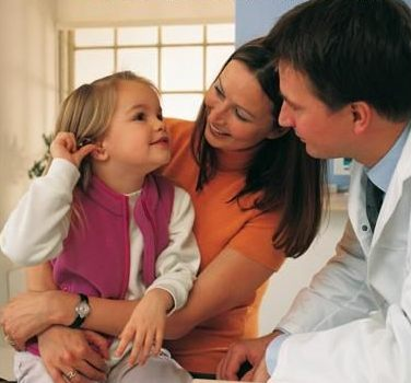 Профилактика ангины у детей