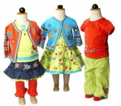 Качество российской детской одежды