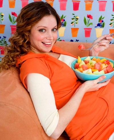 Салат на Новый Год для беременной