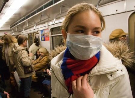 Сезона гриппа - кто в зоне риска