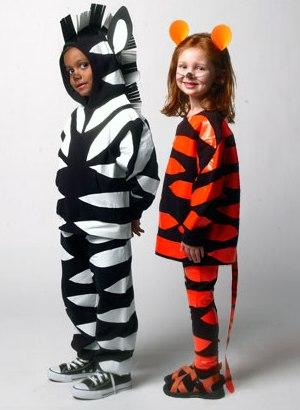Современные карнавальный костюмы для детей