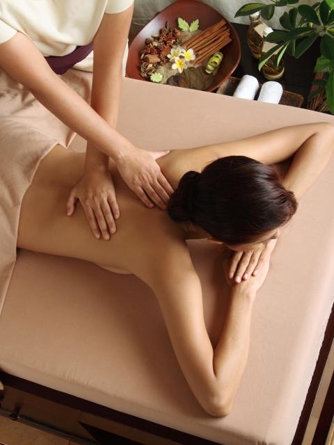 Что такое тибетский массаж