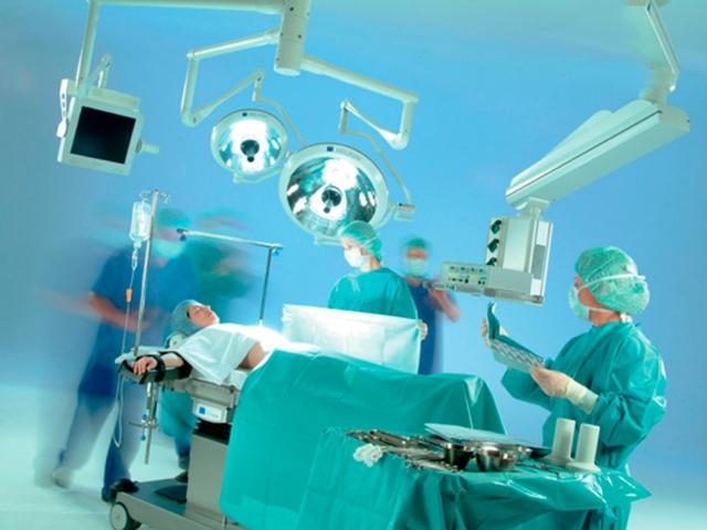Возможности современной пластической хирургии