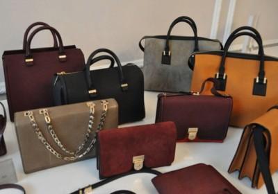 Женская сумка 2012