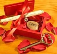 Что делать влюбленным 14 февраля