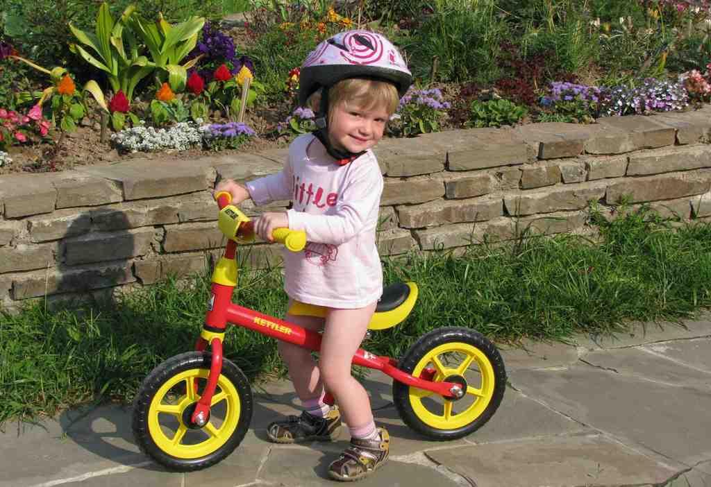 Что такое велокат