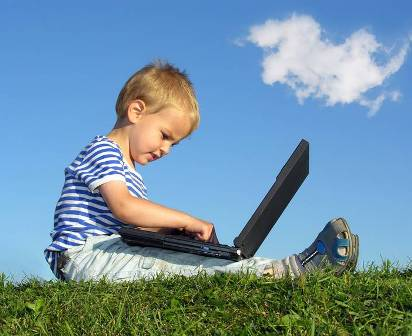 Интересные сайты для детей в интернете