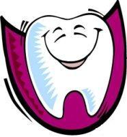 Как растут зубы у ребенка