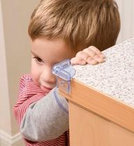 Как сделать квартиру безопасной для ребенка