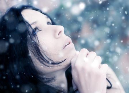 Красота рук и зимние морозы