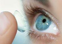 Можно ли ребенку носить контактные линзы