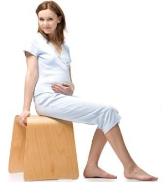 Ночьное белье для беременных