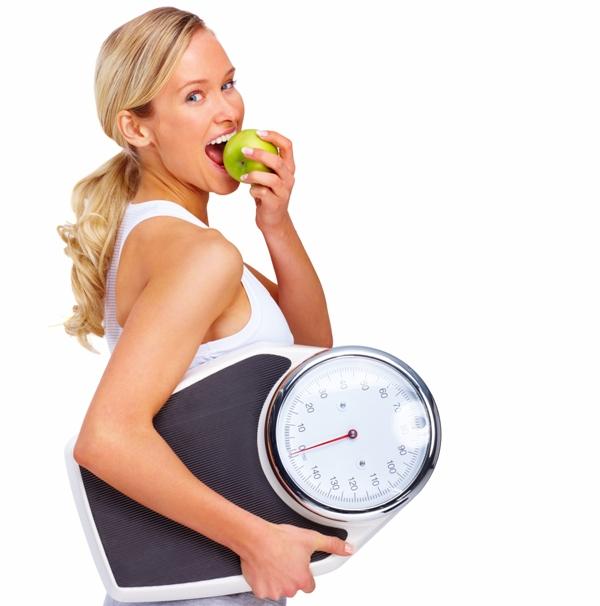 Парочка эффективных диет для снижения веса