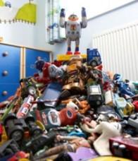 Сколько игрушек должно быть у ребенка
