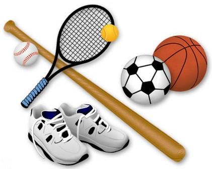 Спорт в жизни ребенка